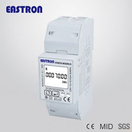 Eastron Single Phase Bidirectional 120V 60Hz Energy Meter