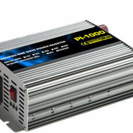 800W Modified wave inverter  12V DC / 110V AC 60Hz