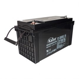120/200Ah Kaise Solar GEL Batteryl 12V, Deep Cycle!