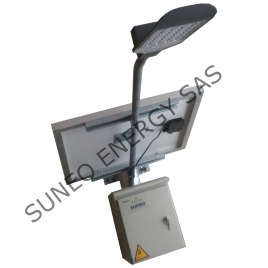 20/30W All in one Solar street light Retilap