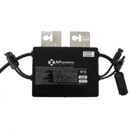 500/1000W 1P/2P/3P  UL/IEEE Compliant APSystems Microinverters
