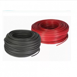 50 meters 4mm2 – 6mm2 photovoltaic cable