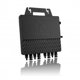 Microinversor QS1A 1500W Apsystems