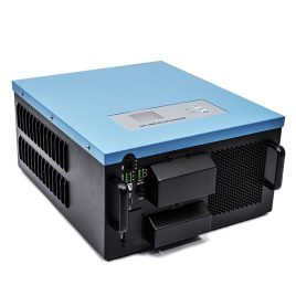 All in one 500/1000/2000/2400W INVERTER-CHARGER-UPS 110V AC OUTPUT