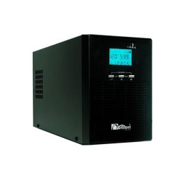 Ups On-line 1 / 2 / 3 KVA Netion Con Regulador De Voltaje 110V